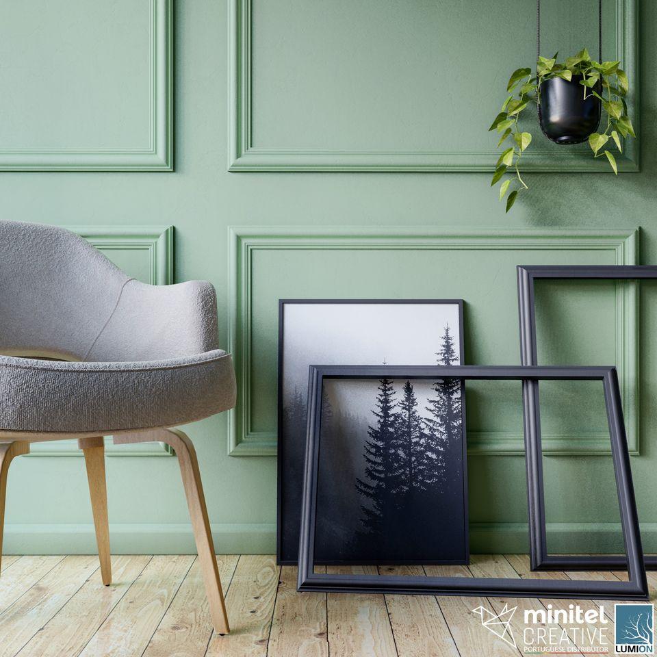 Impresionantes renders interiores Lumion. Créditos: Carlos Vieira, Lumion Portugal