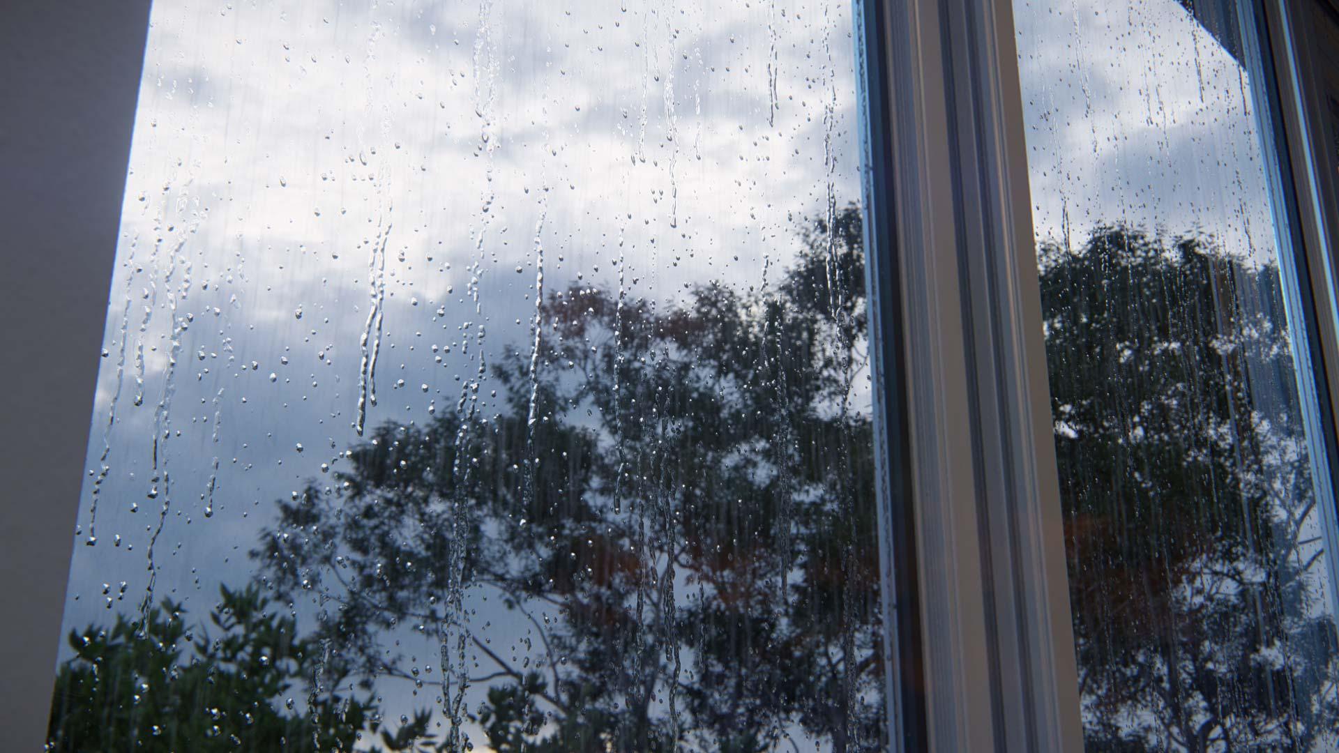 rain-streaks