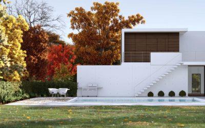 Lumion 11 para arquitectos: proyectos de ejemplo y plantillas
