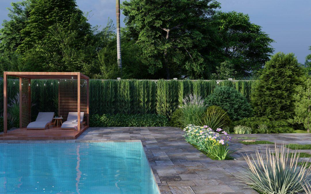 Programa para diseño de jardines: paso a paso para crear tus renders