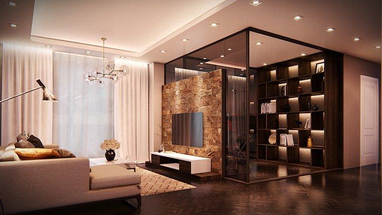 Aprender a realizar los mejores renders de interiores for Programas 3d interiorismo