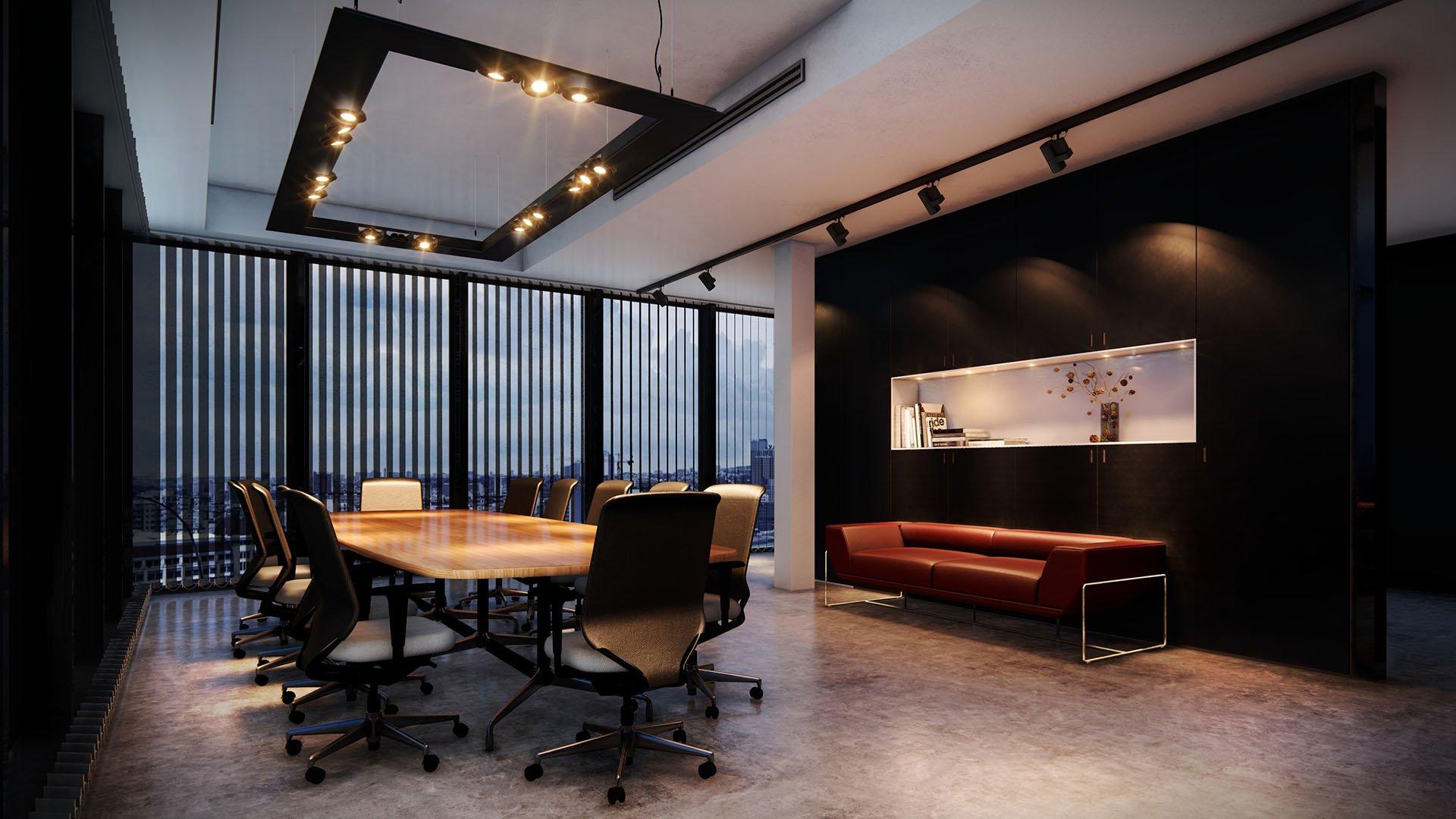 Modern House Interior Design C 243 Mo Hacer Un Render Incre 237 Ble Parte 2 Sala De Conferencias