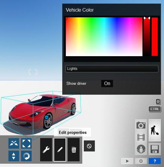 objectcolor